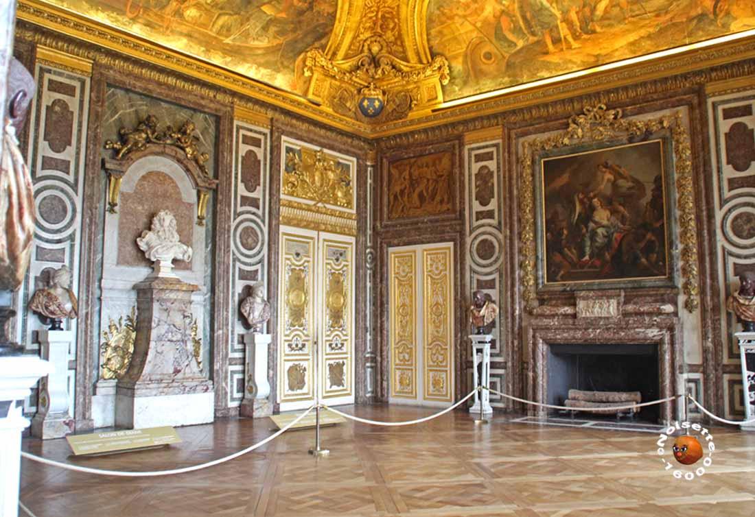 Château de Versailles (2)
