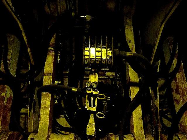 Le Musée de la Mine Petite Roselle 16 Marc de Metz 03 10 2