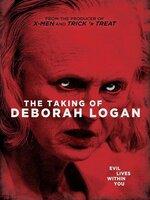 Pour sa thèse consacrée à Alzheimer, Mia Medina filme Deborah Logan, atteinte de la maladie, ainsi que sa fille qui s'occupe d'elle. Très vite, d'étranges événements se produisent : Deborah se réveille la nuit et procède à d'étranges rites. Petit à petit, l'équipe en vient à se demander si Alzheimer est vraiment responsable de ces événements ou si un esprit maléfique n'en serait pas la cause