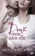 One Week Girlfriend T3: Trois secrets entre amis , Monica Murphy