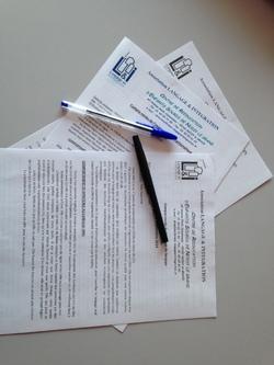 Pourquoi j'aime écrire (et lire) des comptes-rendus