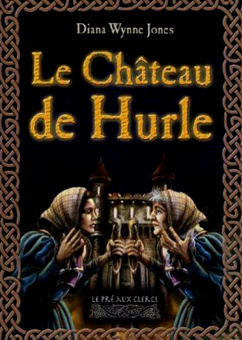 Le Château de Hurle by Diana Wynne Jones