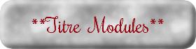 Tuto pour faire un blog (3ème partie)