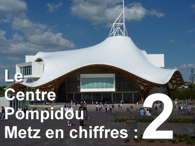 Au Centre Pompidou Metz les galeries mp13 30 05 2010 - 0