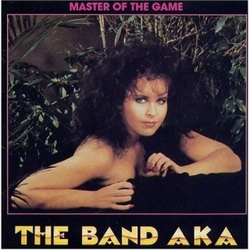 The Band Aka - Master Of The Game - Complete LP