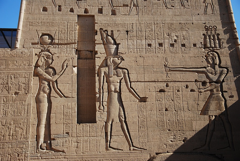 philae evaneos schnoebelen egypte