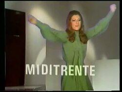 11 novembre 1974 / MIDI TRENTE