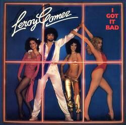 Leroy Gomez - I Got It Bad - Complete LP