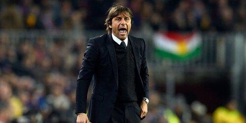 Inter Milan Segera Umumkan Kedatangan Antonio Conte