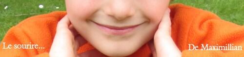 Le rire et le sourire (khanel3)