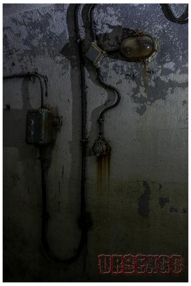 Le bunker Octopus