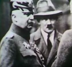 Le putsch de 1923 ou comment Hitler a failli renverser le pouvoir