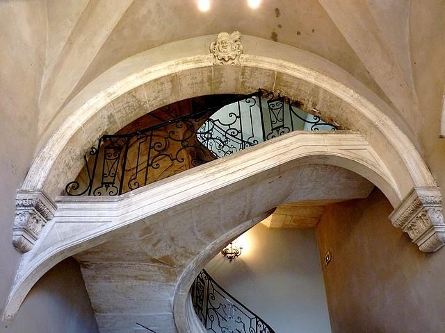 L'abbaye des Prémontrés 34 Marc de Metz 11 08 2012