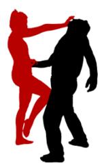 Une initiation gratuite de Self-défense réservée aux femmes.