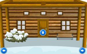 Jouer à Alaskan retreat escape