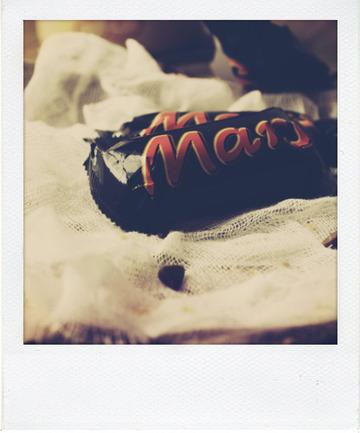 Cookies aux pépites de chocolat au lait au coeur Mars®
