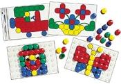 Construire le nombre 5 en maternelle (ou après!)