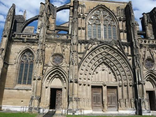 St Antoine l'Abbaye