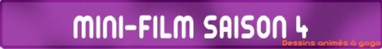 MINI-FILM SAISON 4