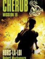 CHERUB mission 16