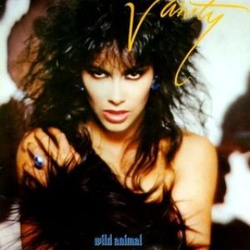 Vanity - Wild Animal - Complete LP