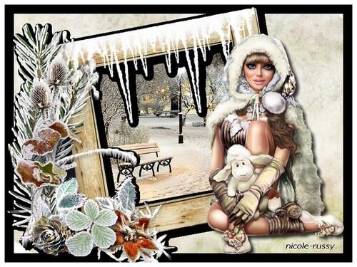 hiver chez anastasia