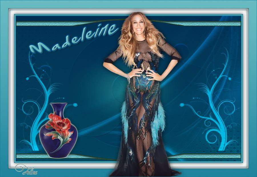 Vos versions Madeleine