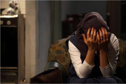 Au revoir - un film de Mohammad Rasoulof (2011)