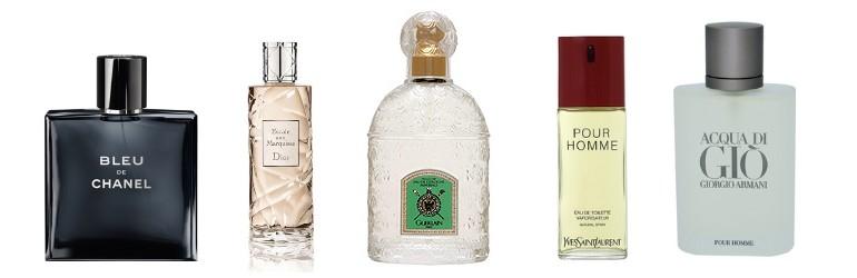 Les hespéridés, des parfums frais !