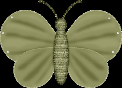 Tubes Papillons (8)