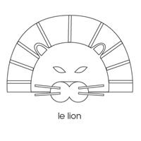 PATRON-LION