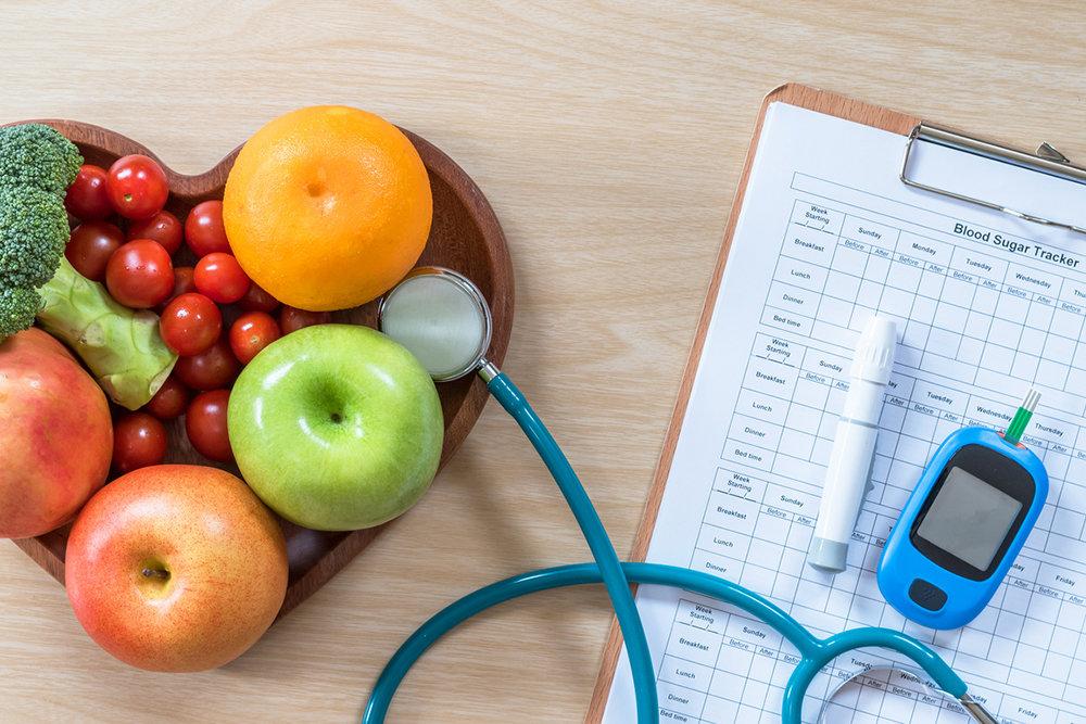 Диабет слабость отсутствие аппетита