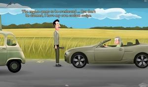 Jouer à The irritatis - The road