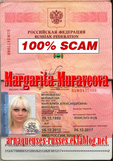 RUSSIAN SCAMMER-16