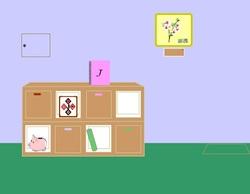 Jouer à Escape 7 - J room