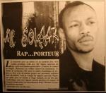 98. MC Solaar- chanteur