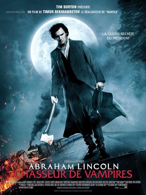 """Bonsoir a l'honneur : """" Abraham Lincoln..."""""""
