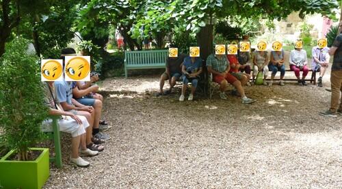 Balade en Touraine: la magnanerie