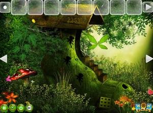 Jouer à Wow Arcadia forest escape