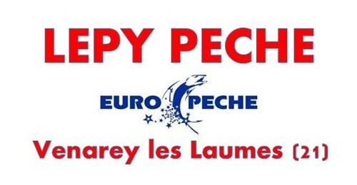 LEPY PECHE 21 à Venarey les Laumes (21)