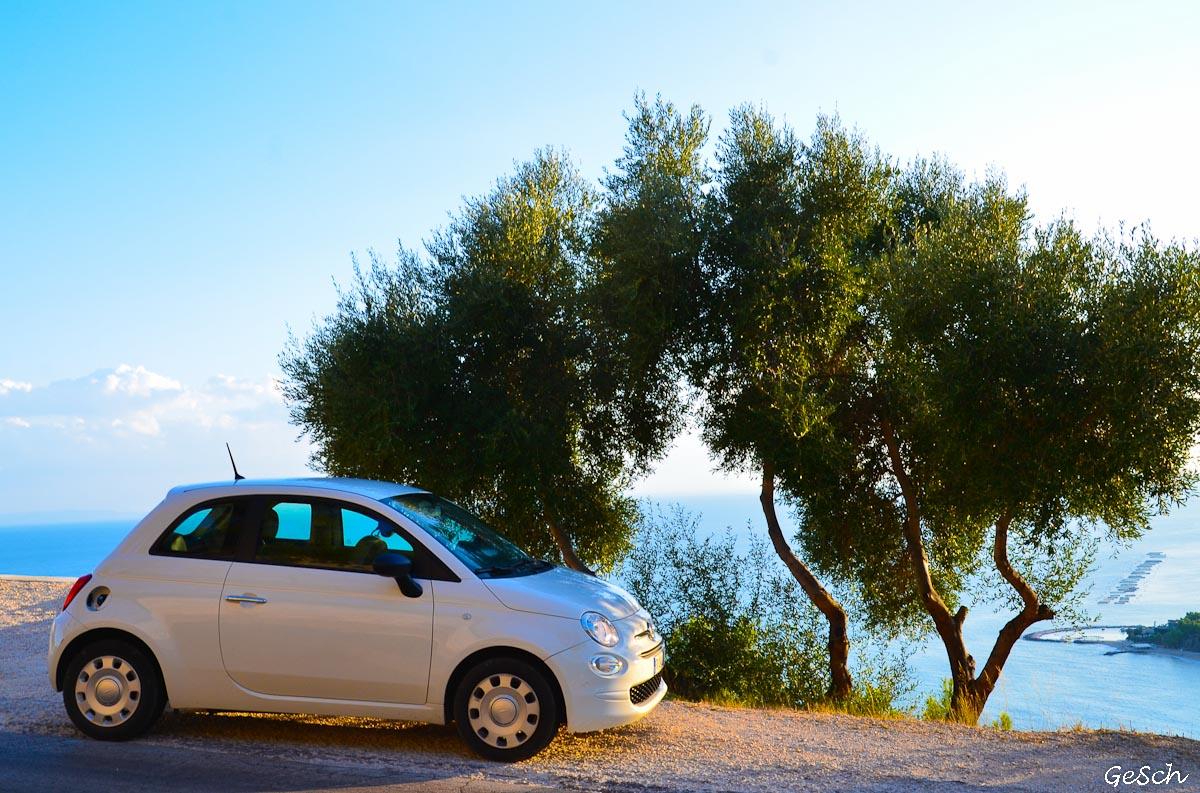 pouilles italie autotour basilicate