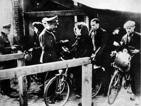 La deuxième guerre mondiale par Ewen (suite)