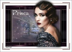 Variante Prisca
