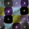 minky tiffany violet