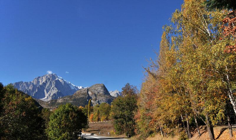 Balade automnale : Suisse et Italie (#4)