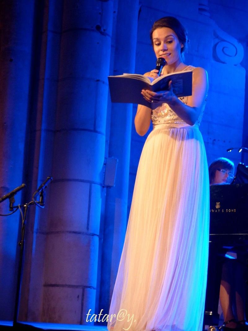 Nuit Musicale du 27 Août 2016.