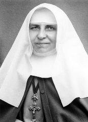Bienheureuse Josepha Hendrina Stenmanns, co-fondatrice des Sœurs missionnaires servantes du Saint Esprit († 1903)