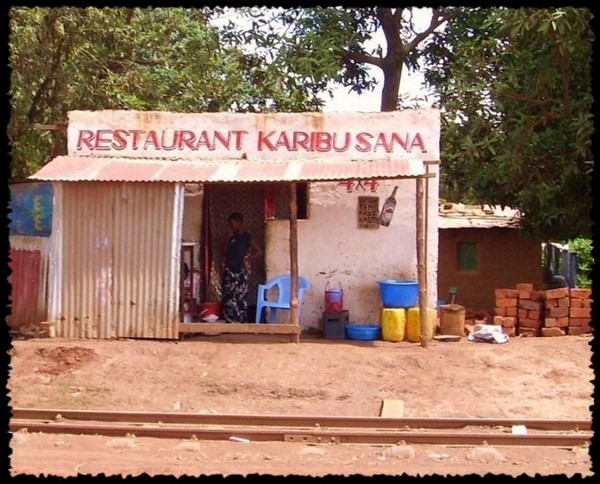 restaurants katangais