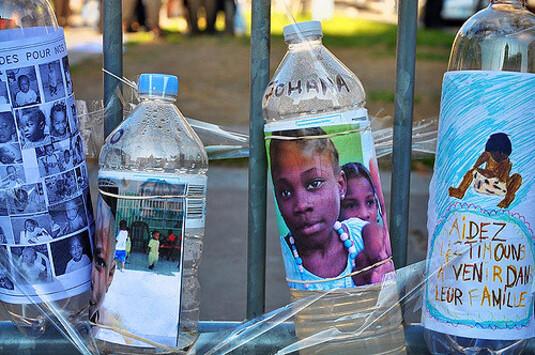 Les enfants disparus du Liban : le côté obscur de l'adoption internationale