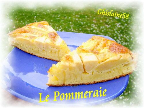 Le Pommeraie